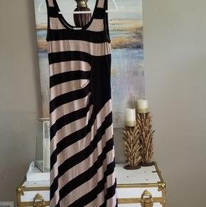 Full length sundress